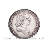 Jeton argent États de Languedoc 1766
