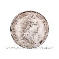 Jeton argent États de Languedoc 1768