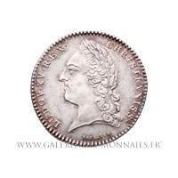 Jeton argent États de Languedoc 1773
