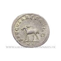 Antoninien frappé à Rome en 248