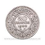 20 Francs 1930