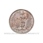 1 Franc 1845.
