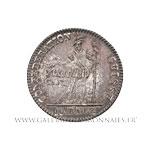10 Batzen 1823