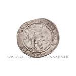 Karolus ou dizain frappé à Angers pt. 7ème