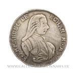 XV Tari, 1779