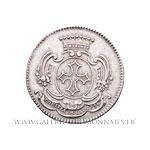 Jeton argent États de Languedoc 1764