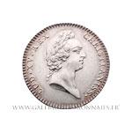 Jeton argent États de Languedoc 1765