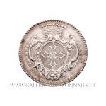 Jeton argent États de Languedoc 1770