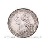 Jeton argent Collège de Pharmacie 1778