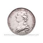 Jeton argent États de Languedoc 1780